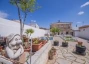 Casa en venta de 250 m en calle san isidro labrador 11 novallas zaragoza 4 dormitorios 450.00 m2