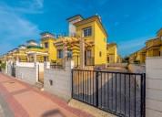 Casa en venta de 98 m en avenida de las naciones 03176 algorfa alicante 3 dormitorios 98.00 m2