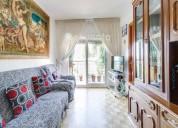 Piso en venta en carrer del tel luri hospitalet de llobregat barcelona 4 dormitorios 77.00 m2