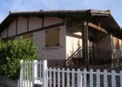 Casa chalet en venta en trevino burgos 2 dormitorios 80.00 m2