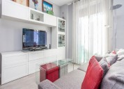 Loft DUplex Exlusivo Con Garaje Y Terraza En Av Manoteras 1 dormitorios 90.00 m2