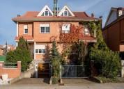 Casa en venta de 280 m en urbanizacion monteleon sariegos leon 3 dormitorios 280.00 m2