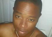 Negro dotado activo