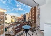 Piso en venta de 106 m en avenida del segre lleida 4 dormitorios 106.00 m2