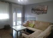 Amplio piso en la zona del centro de alicante 3 dormitorios 110 m2