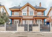 Chalet en venta de 253 m en calle rey fernando i 46 villaquilambre leon 3 dormitorios 253.00 m2