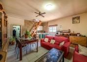 Casa en venta de 120 m en camino playas de fundo el romeral calalberche santa cruz de 4 dormitorios