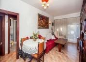 Piso en venta de 70 m en gran via de les corts catalanes 08020 barcelona 3 dormitorios 70.00 m2