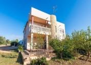 Casa en venta de 250 m en partida clotar 9 useras castellon 5 dormitorios 280.00 m2