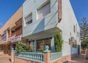 Casa en venta de 240 m en calle santiago 33 el algar murcia 5 dormitorios 280.00 m2