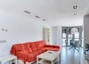 Piso en venta de 90 m en paseo de la universidad 32 castellon de la plana 3 dormitorios 100.00 m2