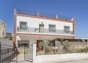 Casa en venta de 160 m en calle escultor lorenzo villanueva lorca murcia 5 dormitorios 175.00 m2