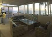 Atico de lujo en los cristianos cerca de la playa las vistas 2 dormitorios 90 m2