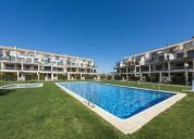 Apartamento en venta de 58 m en residencial golf mar 6 sant jordi castellon 2 dormitorios 73.00 m2