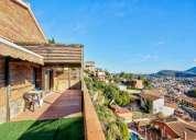 Chalet en venta de 180 m en calle puigmal 8759 vallirana barcelona 4 dormitorios 180.00 m2