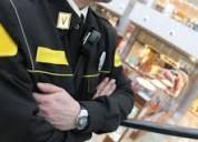 Buscamos personal de seguridad y vigilantes