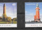 Cambio sellos 3x1 o 4x1