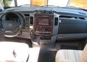 Autocaravana rápido rápido 990m registrado 2008
