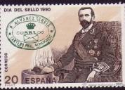 Cambio sellos 3x1 de españa y andorra.