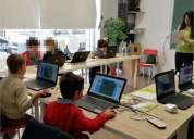 Escuela de pascua roblox en valencia