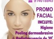 ¿necesitas una depilación urgentemente?
