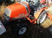 Mini tractor agricola kubota aste a 17