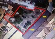 Vendo 2 parcelas urbanas con 174 m2