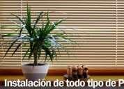 Oportunidad!. instalacion de persianas en barcelona