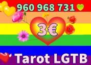 Tarot/videncidespeja tus dudas a a 3€