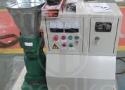 Pelitizadora electrica mkfd150c