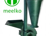 secadora de acero COMBO EXTRUDER
