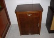 Alicante.vendo a125 €,máquina antigua coser singer