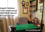 Tarot tradicional con angels en sabadell 658579822