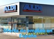 Atencion Al Cliente Primer Empleo en Pontevedra
