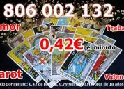 Tarot, amor y videncia con solo 3 euros