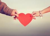 Uniones de amor eterno