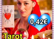 Tarot con teresa a 6 euros los 30 minutos