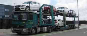 Se buscan transportistas