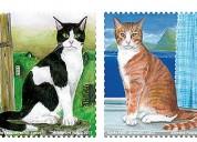 Cambio sellos de luxemburgo, mónaco… 3x1