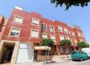 Piso de 3 dormitorios con plaza de garaje en ejido norte 104.00 m2