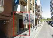 Local en venta en calle sant josep 10 esplugues de llobregat 632.00 m2