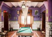 Casa doble familiar y doble encantadora en casco antiguo de manises 4 dormitorios 447.00 m2