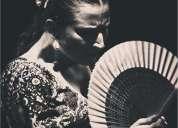Clases de baile flamenco y sevillanas en madrid