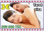 Lectura, tarot del amor a 3€