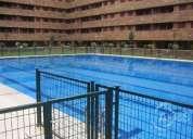 Vivienda 2 dormitorios en urbanizacion con piscina incluye garaje y trastero 84.00 m2