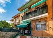Chalet en venta de 126 m calle robledo fresnedillas de la oliva madrid 4 dormitorios 126.00 m2