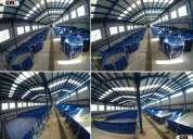 Nave industrial en venta en corbera valencia 10.43 m2