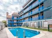 Piso en venta de 63 m calle velazquez san lorenzo de el escorial madrid 1 dormitorios 63.00 m2