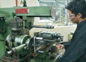 Se solicitan mecanicos para importante taller