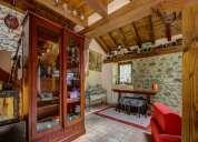 Casa rural de 144 m avenida nuestra senora frama cabezon de liebana cantabria 2 dormitorios 144.00 m
